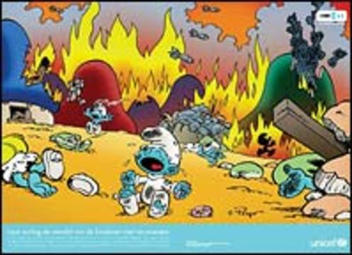 Smurfs_being_bombed_3